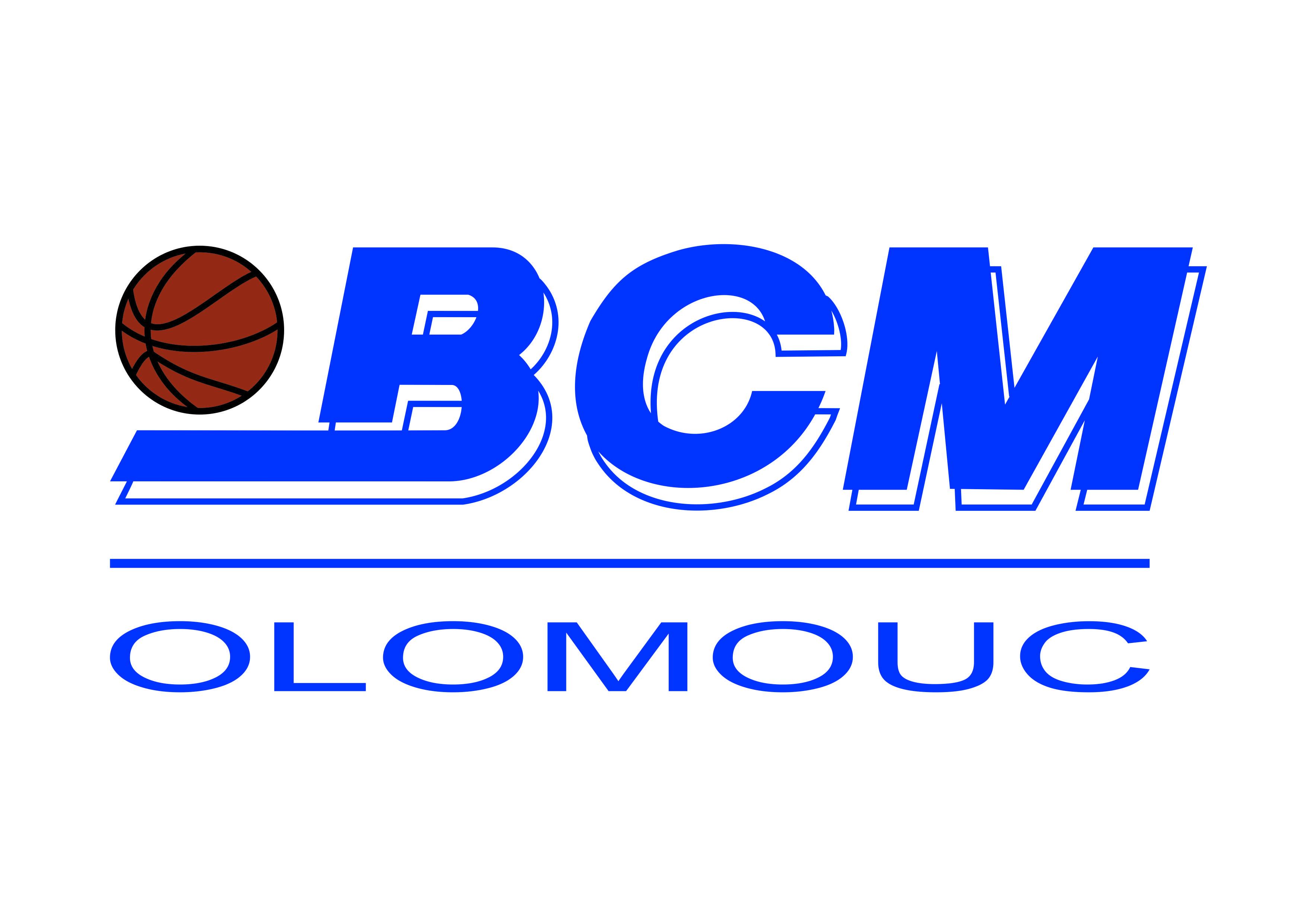 Basketbalové centrum mládeže Olomouc
